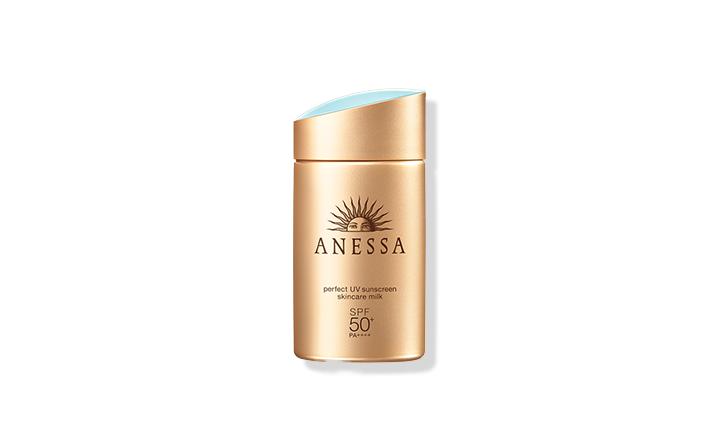 ANESSA(アネッサ) パーフェクトUVスキンケアミルク