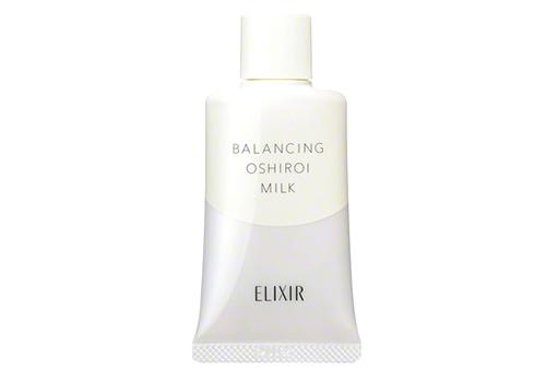 エリクシールルフレ バランシング おしろいミルク